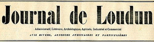 Journal de Loudun